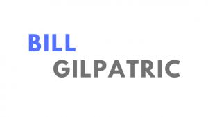 Bill Gilpatric Site Logo